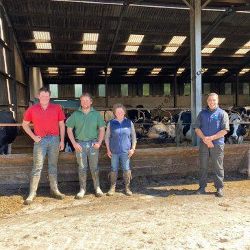 Devising a herd health plan begins with diet