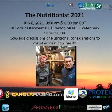AMTS – The Nutritionist